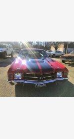 1971 Chevrolet Chevelle for sale 101421497