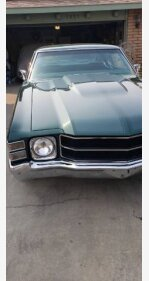 1971 Chevrolet Chevelle for sale 101434675