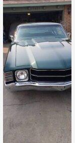 1971 Chevrolet Chevelle for sale 101434675