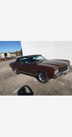 1971 Chevrolet Chevelle Malibu for sale 101437428