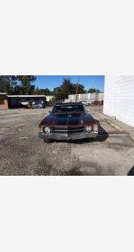 1971 Chevrolet Chevelle Malibu for sale 101437428