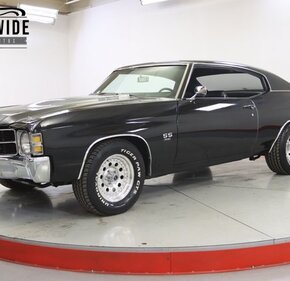 1971 Chevrolet Chevelle for sale 101440177
