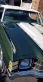 1971 Chevrolet Chevelle for sale 101440431