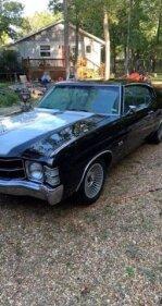 1971 Chevrolet Chevelle Malibu for sale 101444075