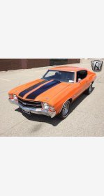 1971 Chevrolet Chevelle for sale 101446270