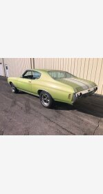 1971 Chevrolet Chevelle for sale 101449529