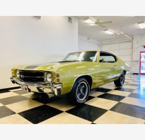 1971 Chevrolet Chevelle for sale 101452875