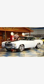 1971 Chevrolet Chevelle for sale 101454509