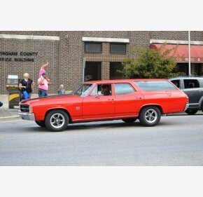 1971 Chevrolet Chevelle for sale 101455578