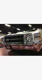 1971 Chevrolet Chevelle for sale 101462694