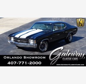1971 Chevrolet Chevelle for sale 101463635