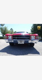 1971 Chevrolet Chevelle for sale 101464243