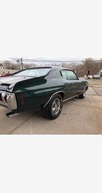 1971 Chevrolet Chevelle for sale 101481180