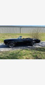 1971 Chevrolet Chevelle SS for sale 101481184