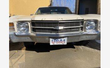 1971 Chevrolet Chevelle Malibu for sale 101487915