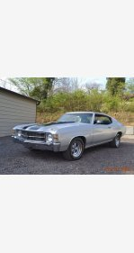 1971 Chevrolet Chevelle SS for sale 101492439