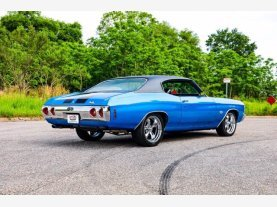 1971 Chevrolet Chevelle for sale 101499582