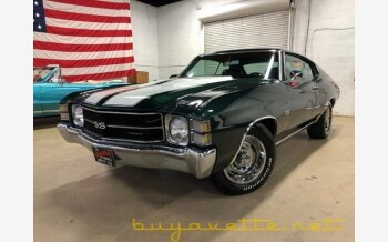1971 Chevrolet Chevelle for sale 101499641
