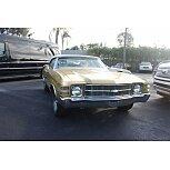 1971 Chevrolet Chevelle for sale 101526432