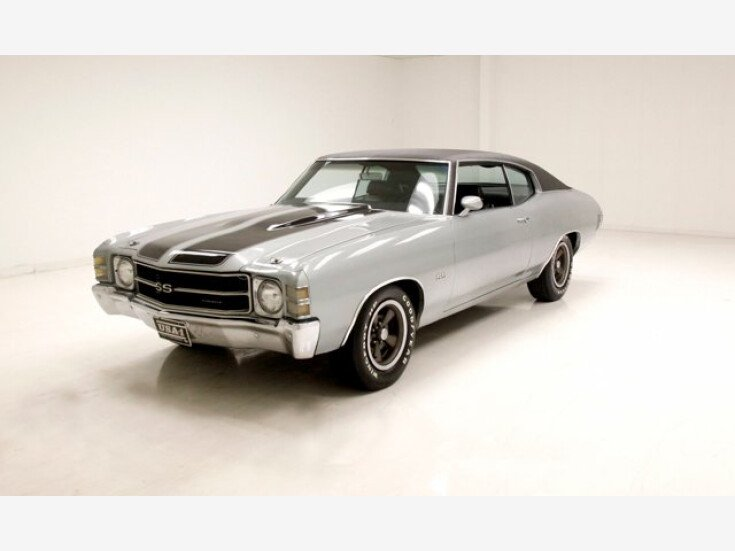 1971 Chevrolet Chevelle for sale 101540351