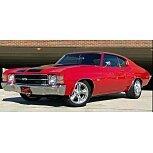 1971 Chevrolet Chevelle for sale 101542912