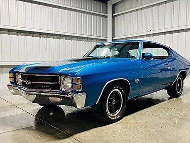 1971 Chevrolet Chevelle for sale 101549755