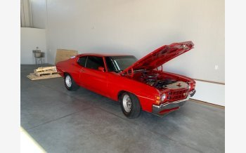 1971 Chevrolet Chevelle SS for sale 101560757