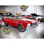 1971 Chevrolet Chevelle for sale 101564098
