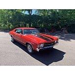 1971 Chevrolet Chevelle for sale 101577118