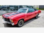 1971 Chevrolet Chevelle SS for sale 101585358