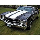 1971 Chevrolet Chevelle SS for sale 101585723