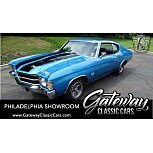 1971 Chevrolet Chevelle for sale 101592212
