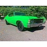 1971 Chevrolet Chevelle for sale 101593128