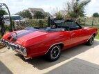 1971 Chevrolet Chevelle for sale 101601721