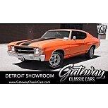 1971 Chevrolet Chevelle for sale 101607092