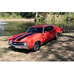 1971 Chevrolet Chevelle for sale 101614675