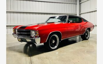 1971 Chevrolet Chevelle for sale 101617633