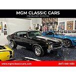 1971 Chevrolet Chevelle for sale 101634056