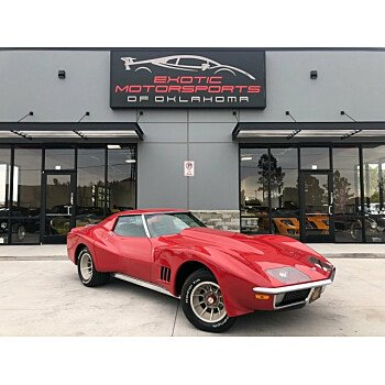 1971 Chevrolet Corvette for sale 101052989