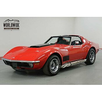1971 Chevrolet Corvette for sale 101066731