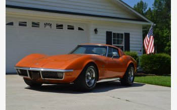 a2568a9f376 1968 Chevrolet Corvette Classics for Sale - Classics on Autotrader