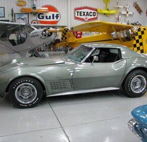 1971 Chevrolet Corvette for sale 100789757