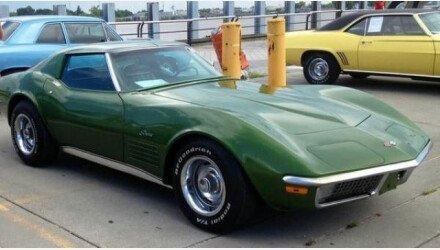 1971 Chevrolet Corvette for sale 100834582