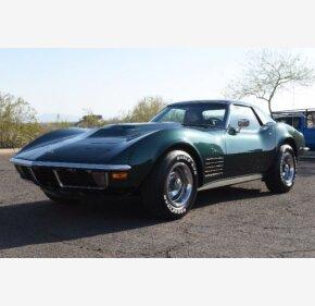 1971 Chevrolet Corvette for sale 100884934