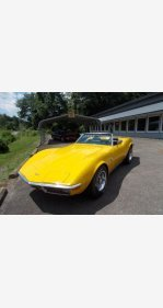 1971 Chevrolet Corvette for sale 100907464