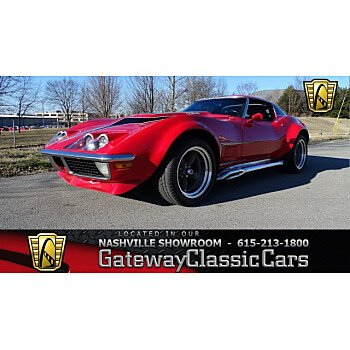 1971 Chevrolet Corvette for sale 100965328