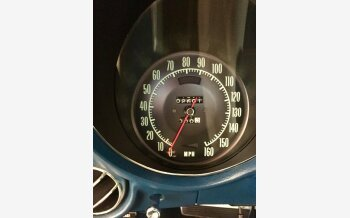 1971 Chevrolet Corvette for sale 100969902
