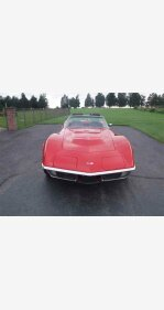 1971 Chevrolet Corvette for sale 100976656