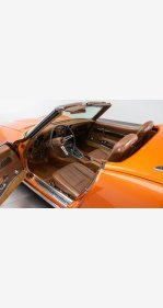 1971 Chevrolet Corvette for sale 100992834