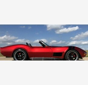 1971 Chevrolet Corvette for sale 100998781
